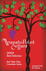 Wapato Point Cellars