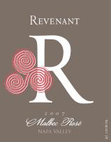 Revenant Wines-MalbecRose