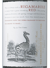 Artisan Wine Company Rigamarole Red