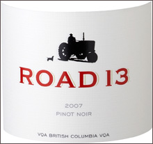 Road 13 Vineyards-Pinot Noir