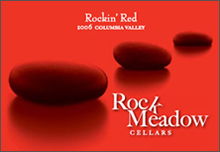 Rock Meadow Cellars-RockinRed