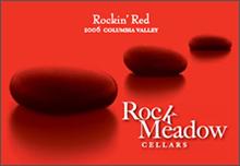 Rock Meadow Cellars-RockinRed