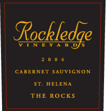 Rockledge Vineyards-Cabernet Sauvignon