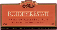 Roederer Estate - Brut Rose