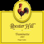 Rooster Hill Vineyards-Traminette