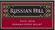 Russian Hill Pinot Noir