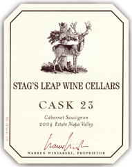 Stag's Leap Wine Cellars-Cask 23