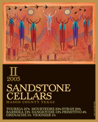 Sandstone Cellars Winery