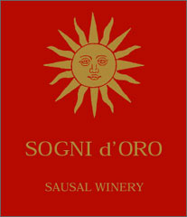 Sausal Winery