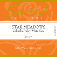 Saviah Cellars-Star Meadows