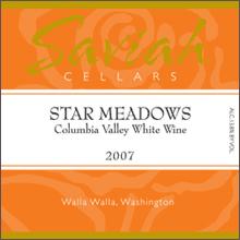 Saviah Cellars-Star Meadows