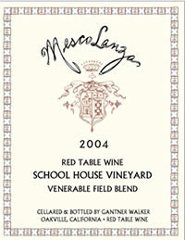 School House Vineyard -Mescolanza