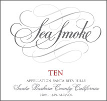 Sea Smoke Cellars-TEN