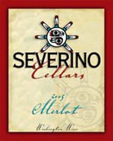 Severino Cellars-Merlot