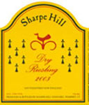 Sharpe Hill Vineyards-Riesling