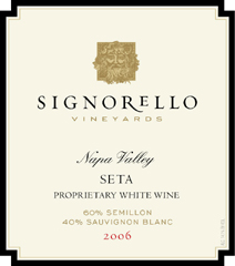 Signorello Vineyards-Seta