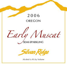 Silvan Ridge | Hinman Vineyards-Early Muscat