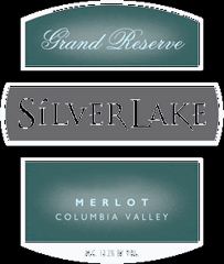 Silver Lake Winery-Merlot