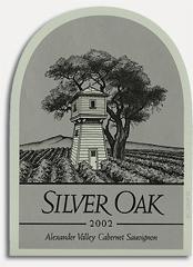 Silver Oak Cellars - Cabernet Sauvignon