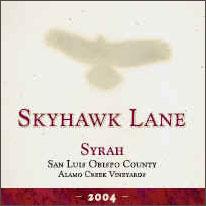 Skyhawk Lane Cabernet Sauvignon
