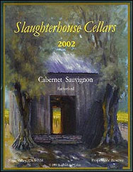 Slaugterhouse Cellars - Rutherford, Napa Valley Cabernet Sauvignon