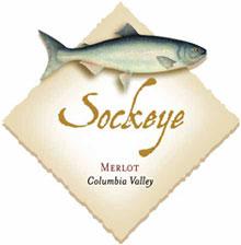 Sockeye Winery-Merlot