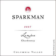 Sparkman Cellars-Chardonnay