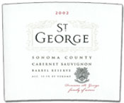 Domaine St. George Winery