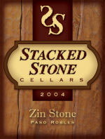 Stacked Stone Cellars