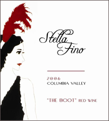 Stella Fino-The Boot