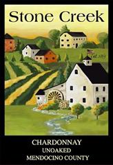 Stone Creek Wine-Chardonnay