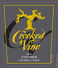 Crooked Vine Viognier