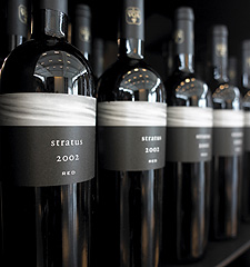 Stratus Vineyards Red