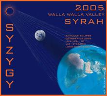 Syzygy-syrah