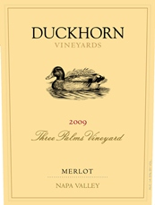 Duckhorn Vineyards - Napa Valley Cabernet