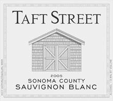 Taft Street Winery-S. Blanc