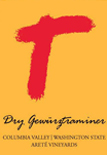 Tagaris Winery - Gewurztraminer