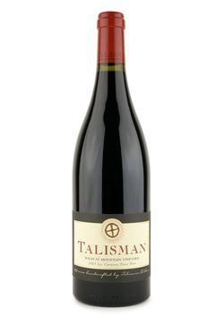 Talisman Cellars-Pinot Noir