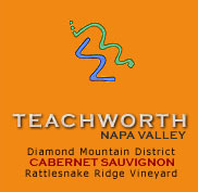 Teachworth-Cabernet Sauvignon