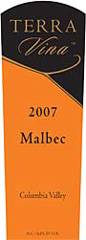 Terra Vina Wines-Malbec