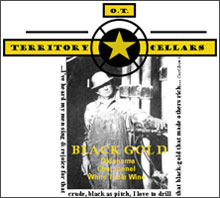 Territory Cellars-Black Gold