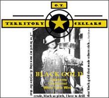 Territory Cellars-Black Gold