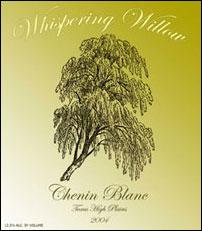 Texoma Winery - Texas High Plains Chenin Blanc
