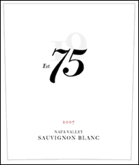 The Seventy-Five Wine Company