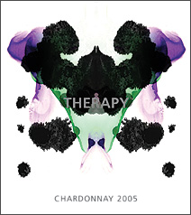 Therapy Vineyards Chardonnay