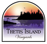 Thetis Island Vineyards