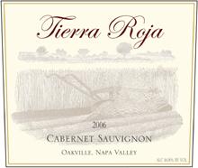 Tierra Roja Vineyard-Cabernet Sauvignon