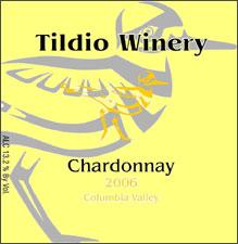 Tildio Winery-Chardonnay