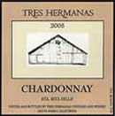 Tres Hermanas Vineyard and Winery-Chardonnay