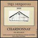 Tres Hermanas Vineyard and Winery-Chardonnay